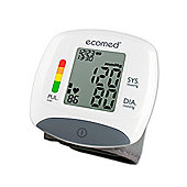 Medisana Ecomed Wrist Blood Pressure Monitor