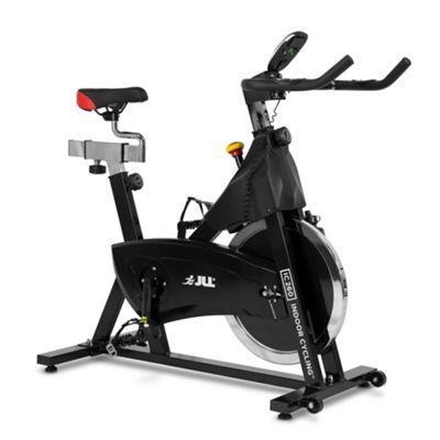 JLL IC260 Indoor Cycling - 2018 Black Edition