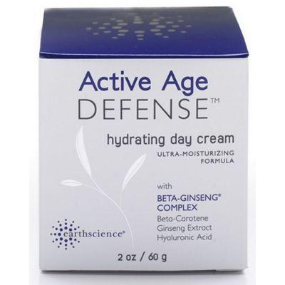 Beta-Ginseng Hydrating Day Cream (60g Cream)