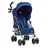 Baby Jogger Vue Stroller - Navy