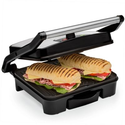 Andrew James Sandwich Toaster & Panini Press