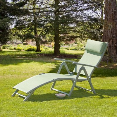 Pleasant Buy Suntime Havana Avocado Sun Lounger From Our Metal Garden  With Gorgeous Suntime Havana Avocado Sun Lounger With Easy On The Eye Roof Top Gardens Also The Lamb  Flag Covent Garden In Addition Trelissick Garden And Cream Garden Bench As Well As The Olive Garden Southfields Additionally Medina Garden Centre Isle Of Wight From Tescocom With   Gorgeous Buy Suntime Havana Avocado Sun Lounger From Our Metal Garden  With Easy On The Eye Suntime Havana Avocado Sun Lounger And Pleasant Roof Top Gardens Also The Lamb  Flag Covent Garden In Addition Trelissick Garden From Tescocom