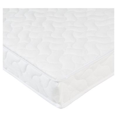 Mamas & Papas Deluxe Foam Cot Mattress 120x60cm