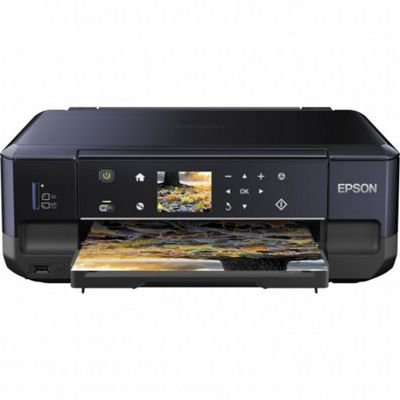 Epson XP 600 Printer Black
