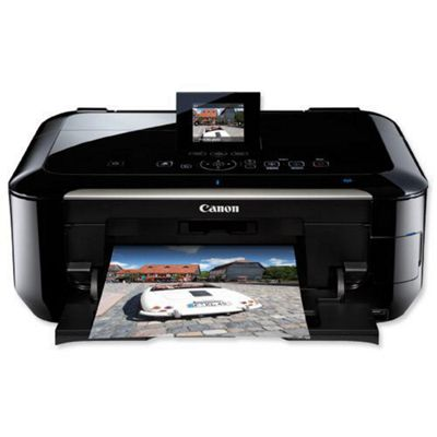 Canon Pixma MG6250 Inkjet  Multifunction Printer Black