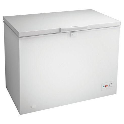 Hotpoint RCNAA250P 250 Freezer, A+, 109, White