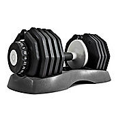 Bodymax 25kg Selectabell Dumbbell - Single