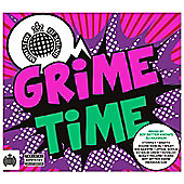 Ministry Of Sound - Grime Time (2CD)