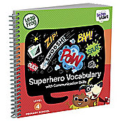 Leapfrog Leapstart Primary School: Level 4 Vocabulary Activity Book