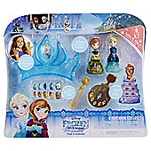 Disney Frozen Little Kingdom Coronation Nail Creation