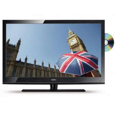 CELLO - C26103F - 26\ LED TV/DVD.