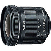 Canon EFS1018ISSTM EF-S 10-18mm F/4.5-5-6 IS STM