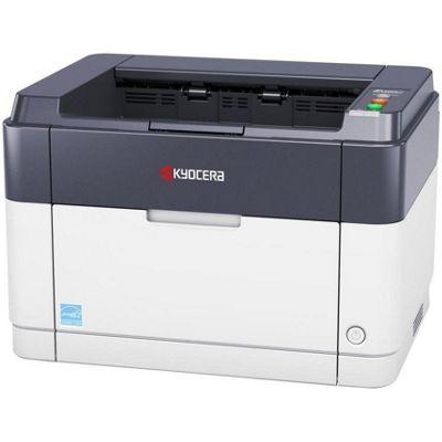 Kyocera Ecosys FS-1061DN Monochrome Laser Printer