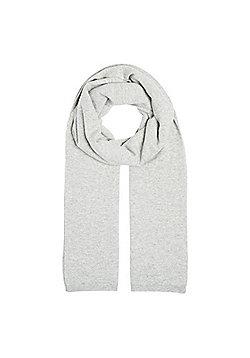 F&F Cashmere Scarf - Grey
