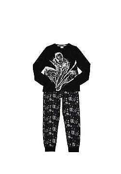 Marvel Ultimate Spider-Man Pyjamas - Black