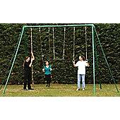Trigano Adult Garden Swing Set