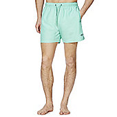 F&F Short Length Swim Shorts - Mint