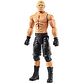 WWE 30cm Figure- Brock Lesnar Figure - Black Gloves