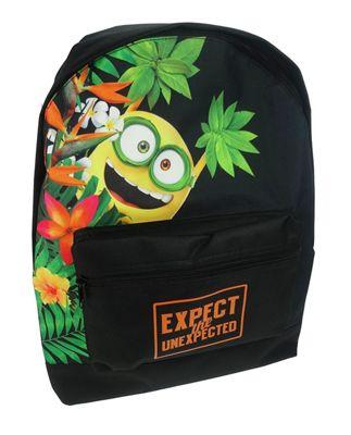 Minions 'Bob' Roxy School Bag Rucksack Backpack