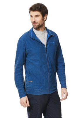 Regatta Ultar III Zip-Through Fleece Blue 2XL