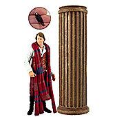 Doctor Who Exclusive Action Figure Set - Castrovalva