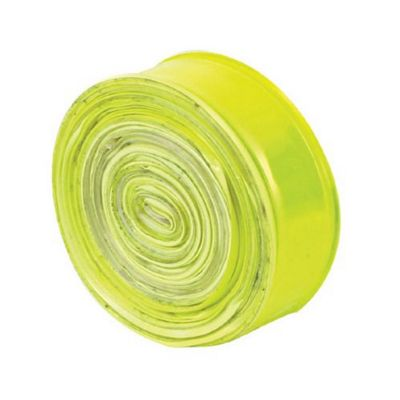 Reflective Self Adhesive Tape 25mm - 2 Metre Roll