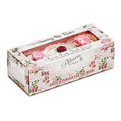 Patisserie de Bain Coming Up Roses Bath Fancies Bath Bomb (3pc)