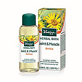 Kneipp Arnica Joint & Muscle Herbal Bath Oil 100ml