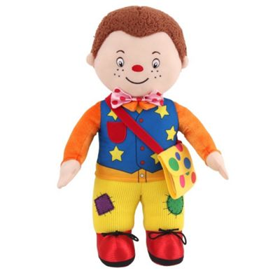 Something Special Textured Mr Tumble with Fun Sounds