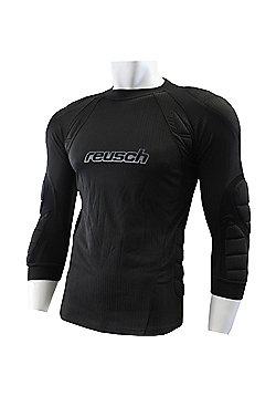 Reusch Fpt Gk 3/4 Undershirt - Black