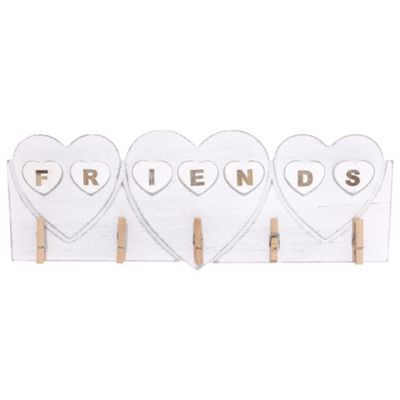 Buy Friends peg board from our All Frames range - Tesco