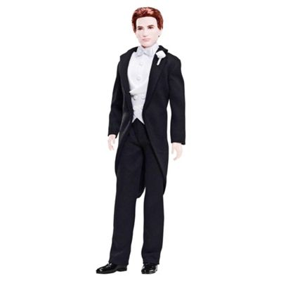 Twilight Breaking Dawn Edward Doll