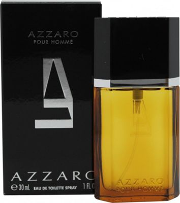 Azzaro Eau de Toilette (EDT) 30ml Spray For Men