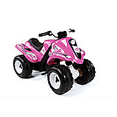 SMOBY Electric Quad Rose