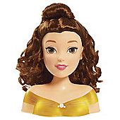 Disney Princess Beauty And The Beast Belle Styling Head
