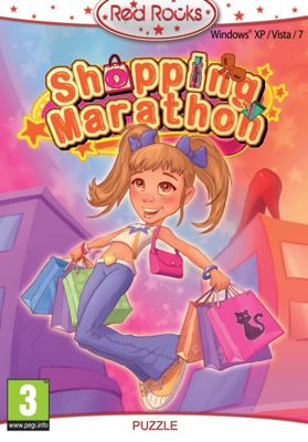 Shopping Marathon - PC
