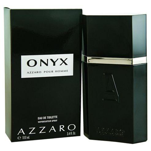 Azzaro Onyx 100ml Eau de Toilette Spray