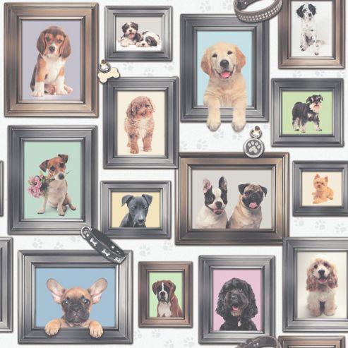 Puppy Love Wallpaper - 272703
