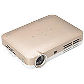 Optoma ML330 3D DLP Projector - 720p - HDTV - 16:10