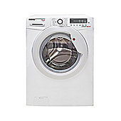 Hoover WDXC5851 8kg & 5kg 1500rpm Washer Dryer with Intelligent Wash in White