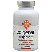 Epigenar Blackcurrant seed oil - 120 Vegi Capsules
