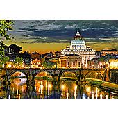 Two Night European City Break