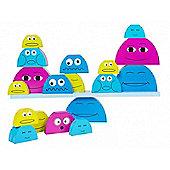 Balance Buddies Blue - BuitenSpeel