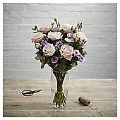 Finest Rose & Lisianthus