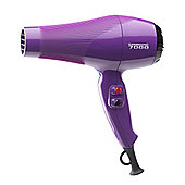 Gamma Piu 7000 Purple 2200W Hair Dryer
