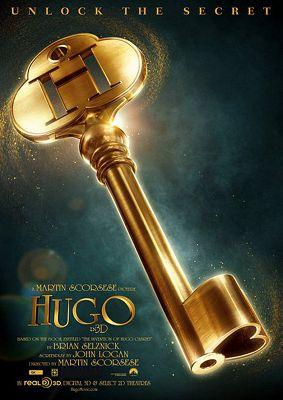 Hugo (3D Blu-Ray & Blu-Ray)