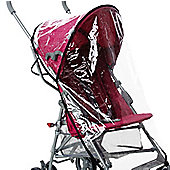 Red Kite Universal Buggy Pushchair Throwover Raincover