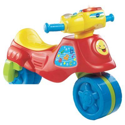 Vtech 2 In 1 Trike To Bike