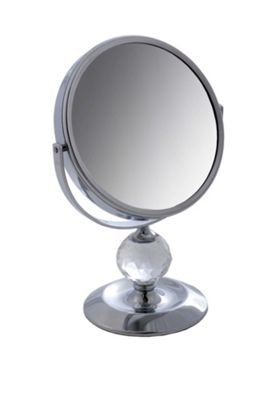 Danielle Magnified Double Sided Mirror
