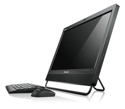 Lenovo ThinkCentre M92z 3318F8G (23 inch) All-In-One Desktop PC Core i3 (3220) 3.3GHz 4GB (1x4GB) 500GB DVD?RW LAN Webcam Windows 7 Pro